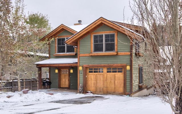 1141 Main Street Minturn, CO 81645