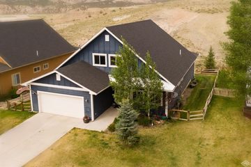 80 Cochise Drive Gypsum, CO