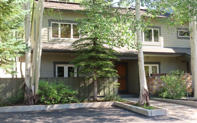 1476 Westhaven Drive #6 Vail, CO 81657