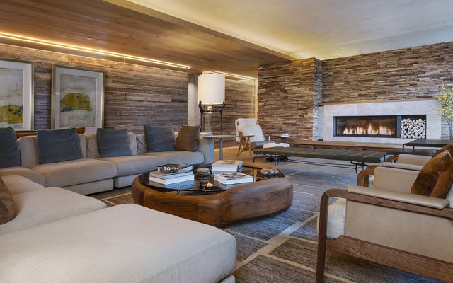Four Seasons Resort Vail Private Residen 8201 - photo 10