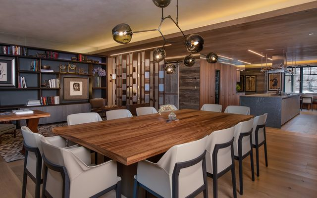 Four Seasons Resort Vail Private Residen 8201 - photo 12
