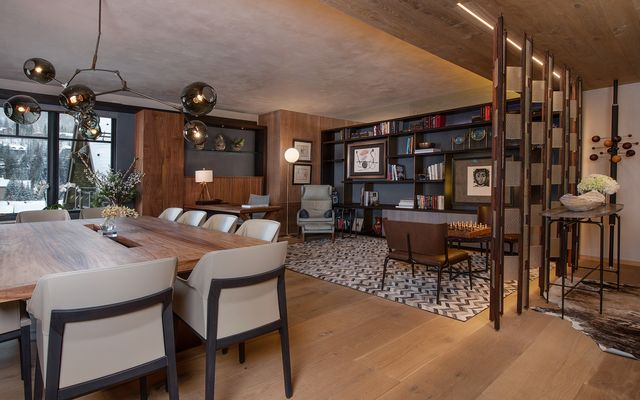 Four Seasons Resort Vail Private Residen 8201 - photo 14