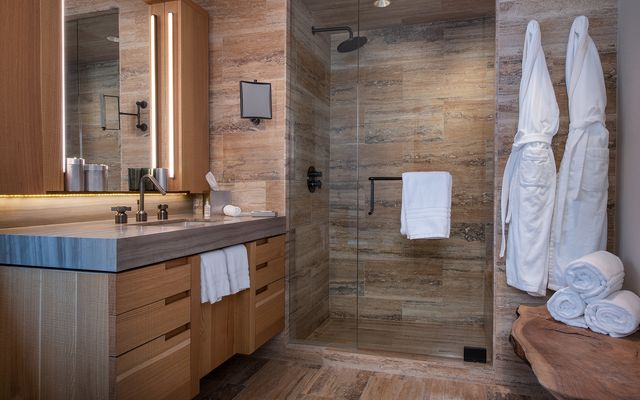 Four Seasons Resort Vail Private Residen 8201 - photo 17