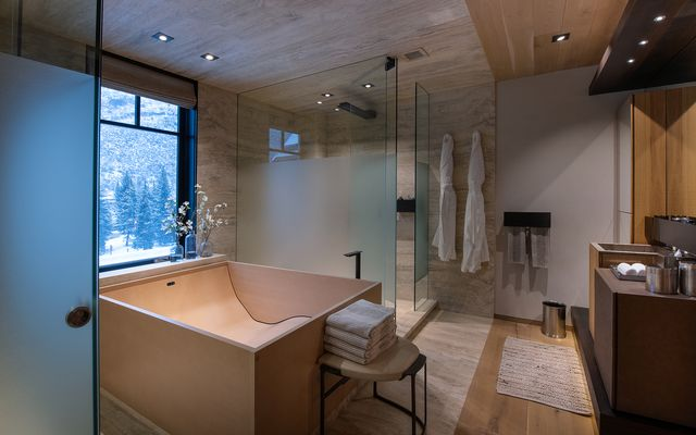 Four Seasons Resort Vail Private Residences 8201 - photo 28