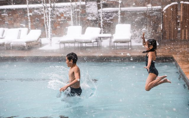 Four Seasons Resort Vail Private Residences 8201 - photo 42