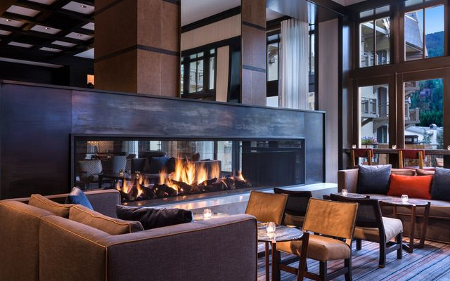 Four Seasons Resort Vail Private Residences 8201 - photo 48