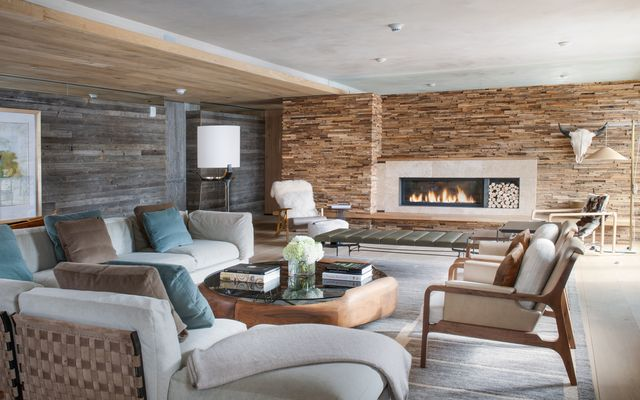 Four Seasons Resort Vail Private Residen 8201 - photo 8