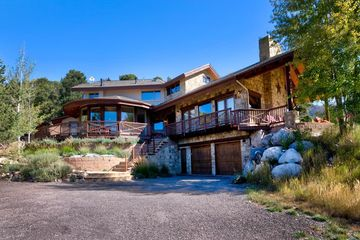 147 Salt Creek Court Eagle, CO
