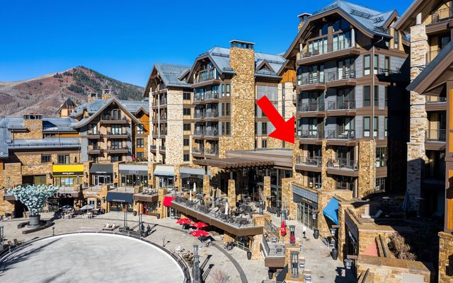 141 Meadow Drive 4B East Vail, CO 81657