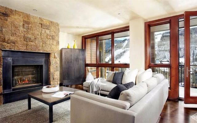 141 East Meadow Drive 6A W Vail, CO 81657