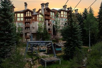 51 Offerson Road #205 Beaver Creek, CO