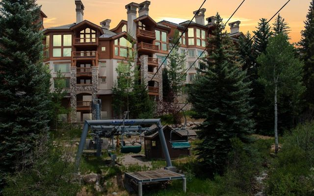 51 Offerson Road #205 Beaver Creek, CO 81620