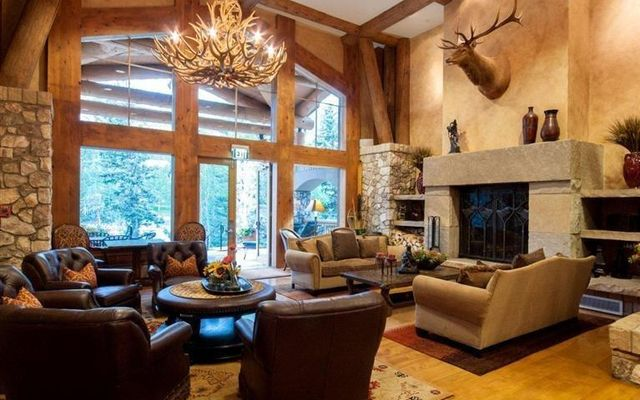 Elkhorn Lodge Condo 205 - photo 11