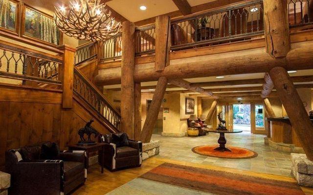 Elkhorn Lodge Condo 205 - photo 12
