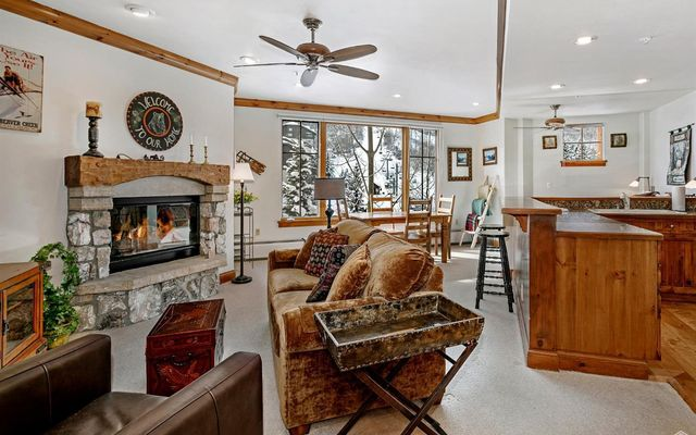 Elkhorn Lodge Condo 205 - photo 4