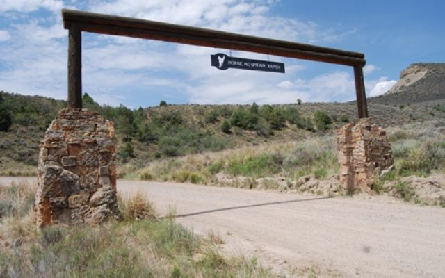 Horse Mountain Ranch Wolcott, CO 81655