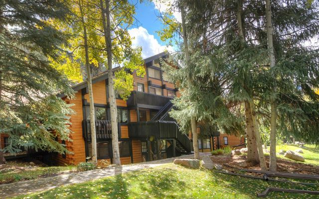 2958 Frontage Road B15 Vail, CO 81657