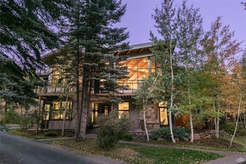 4337 Streamside Circle Vail, CO