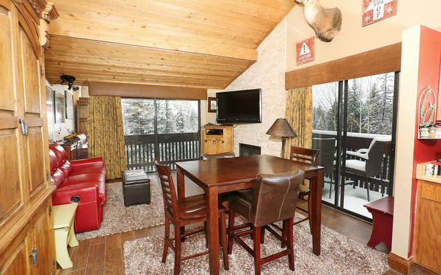 442 Frontage Road B306 Vail, CO 81657