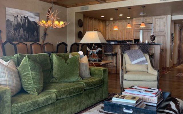Firelight Lodge 201 - photo 1
