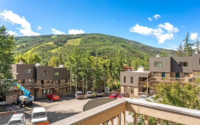 980 Vail View Drive A201 Vail, CO 81657