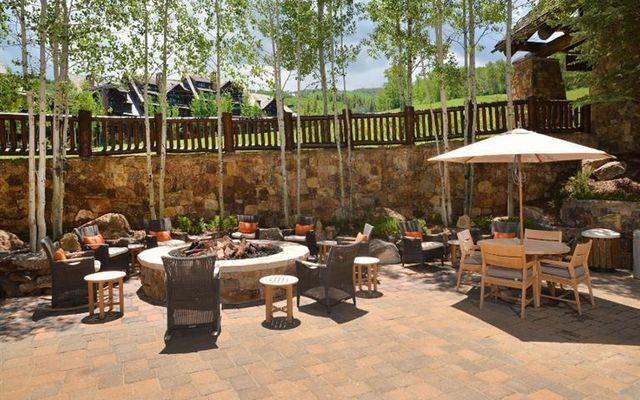 100 Bachelor Ridge #3504 Beaver Creek, CO 81620