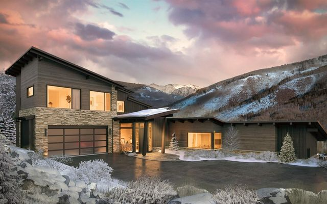 2698 Cortina Lane Vail, CO 81657