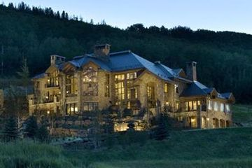 463 Borders Road Beaver Creek, CO 81620