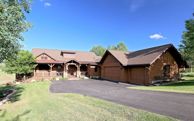 290 Abrams Creek Drive Eagle, CO 81631