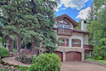 328 Mill Creek Circle Vail, CO 81657