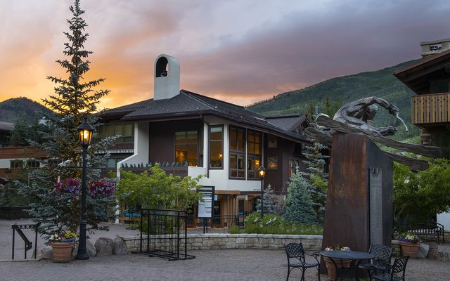 244 Wall Street R2 Vail, CO 81657