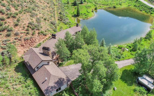 1279 Red Canyon Creek Road Edwards, CO 81632