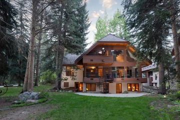 272 West Meadow Drive A Vail, CO 81657