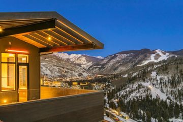 1450 Buffehr Creek Road Vail, CO 81657