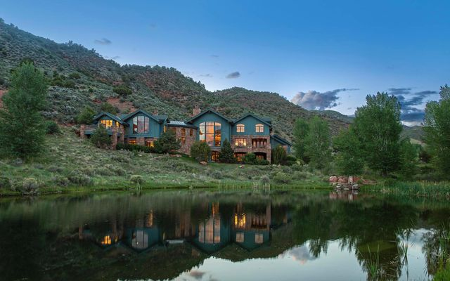 901 Red Canyon Creek Road Edwards, CO 81632