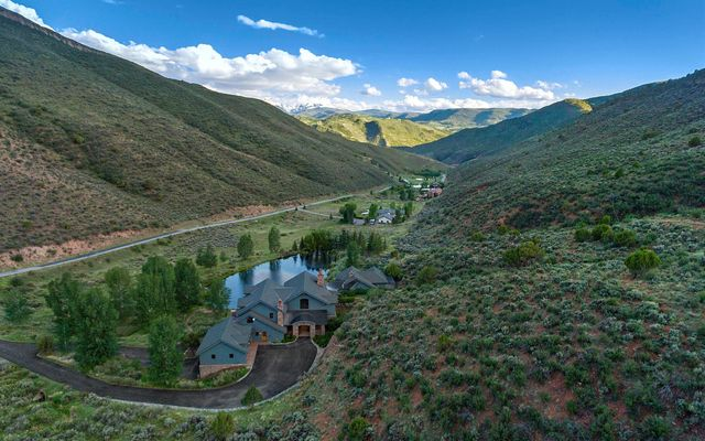901 Red Canyon Creek Road - photo 1