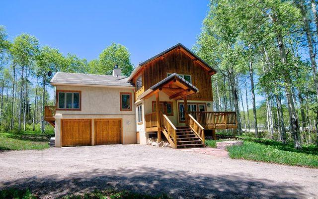 5226 Bellyache Ridge Road Wolcott, CO 81655