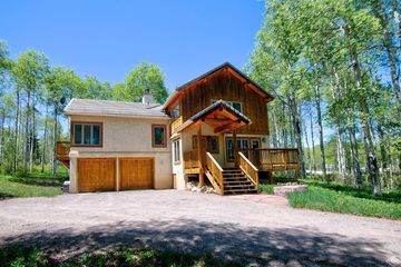 5226 Bellyache Ridge Road Wolcott, CO 81655