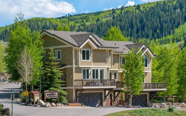 132 Taylor Avenue Minturn, CO 81645