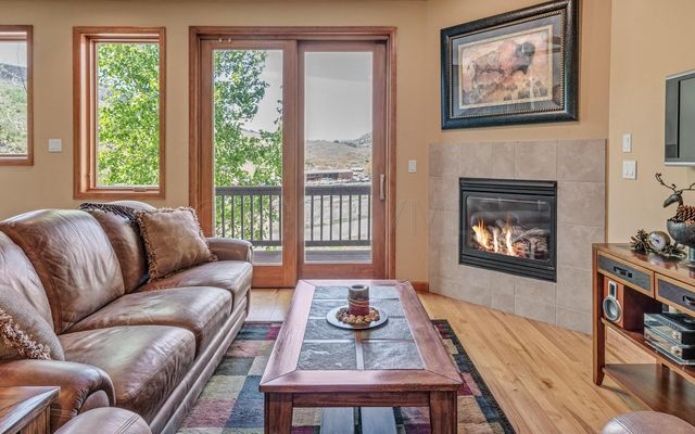 Minturn Towne Homes  - photo 2