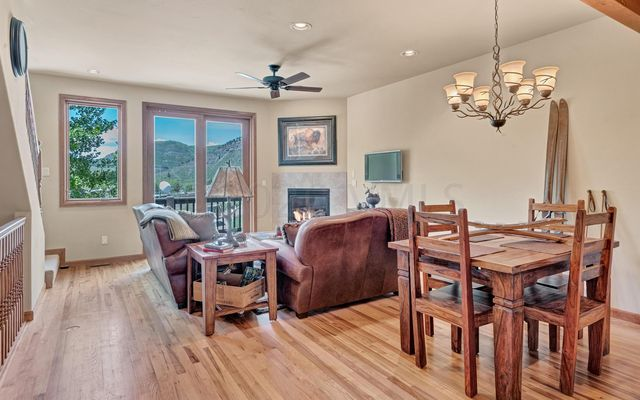 Minturn Towne Homes  - photo 7