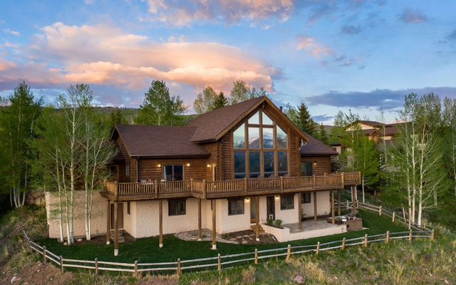 5123 Longsun Lane Avon, CO 81620