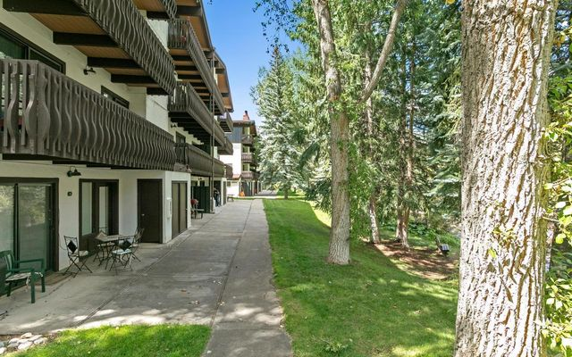 Vail Racquet Club Condos 8-12 - photo 14