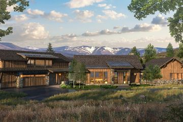 786 Aspen Bluff Lane Wolcott, CO