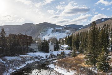 142 Meadow Drive East Vail, CO 81657