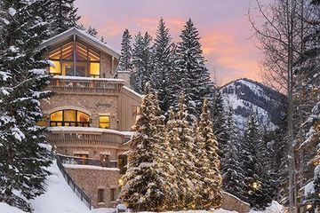 100 Vail Road Vail, CO 81657