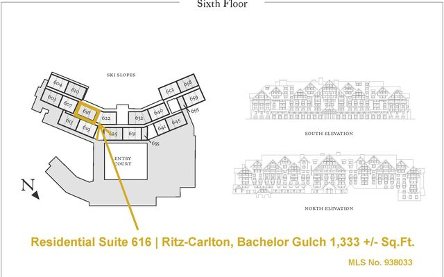 Ritz Residential Suites hs616 - photo 15