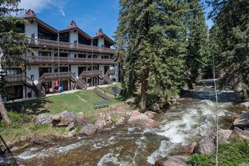 4650 Vail Racquet Club Drive 11-4 Vail, CO