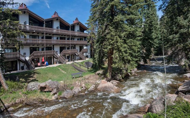 4650 Vail Racquet Club Drive 11-4 Vail, CO 81657