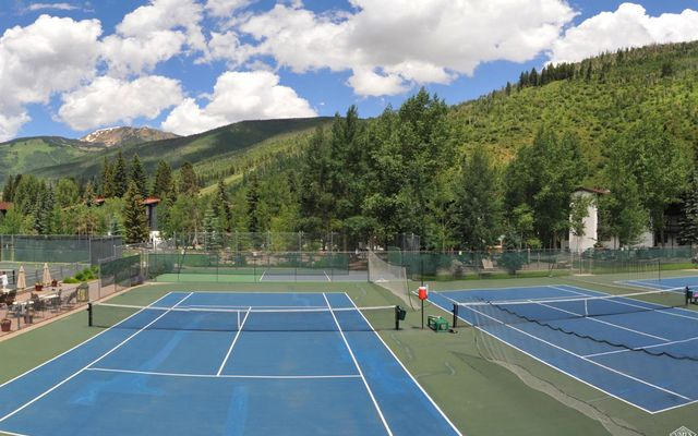 Vail Racquet Club Condos 11-4 - photo 16